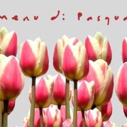 Menu di Pasqua Osteria Dogana