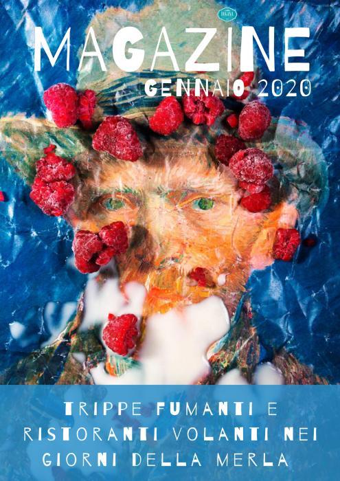 magazine gennaio 2020