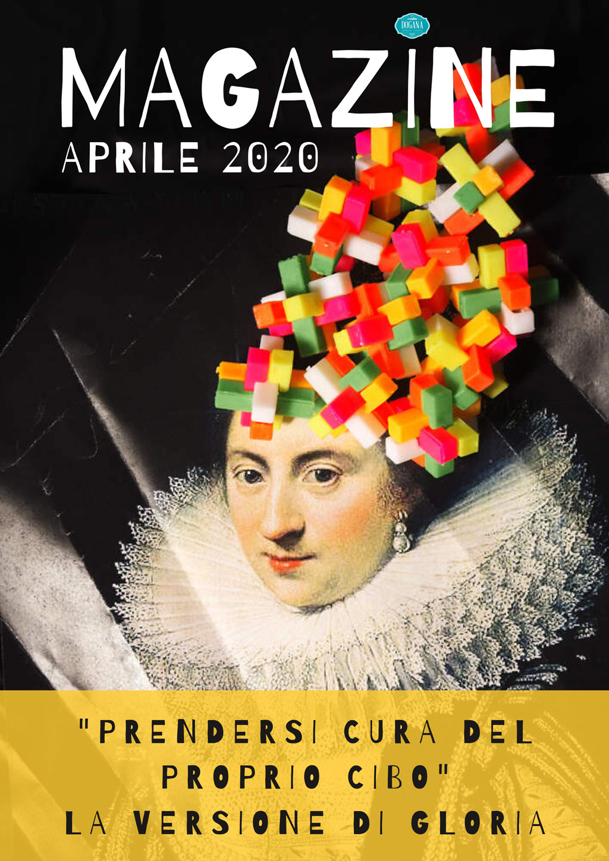 Magazine aprile 2020