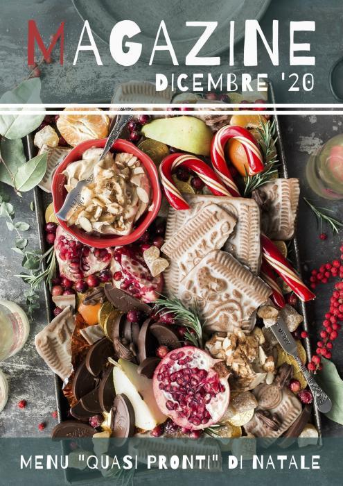 Magazine dicembre 2020