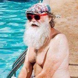 Babbo Natale in ferie