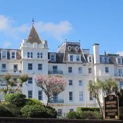 The Grand Hotel Torquay