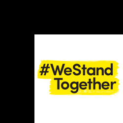 #WESTANDTOGETHERMANCHESTER